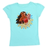 Wholesale MOANA Girls 4-6X T-Shirt