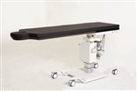 Medstone Elite TM3MP Transportable Pain Management & Vascular Table