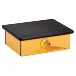 Southwestfest Prairie Dog Step Stool