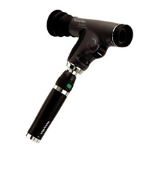Ophthalmoscopes: Welch Allyn Ophthalmoscope - Medical Device Depot