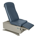 UMF 4040 Power Hi-Lo & Power Back Exam Table with 2 Function Foot Control