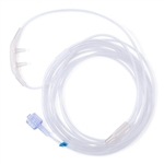 Pediatrics CO2/O2 Nasal Cannula - Box of 25