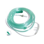 Adults CO2/O2 Nasal Cannula - Box of 25