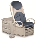 Brewer Access High-Low Exam Table 700