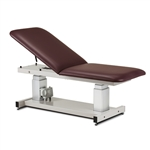 General Ultrasound Table with Adjustable Backrest