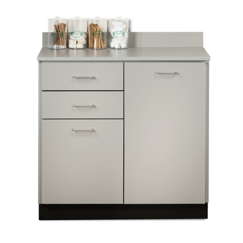 36 Base Cabinet With Drawers - sleepsuperbly.com