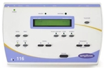 Amplivox 116 Portable Manual Screening Audiometer
