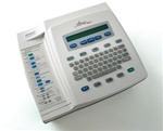 Burdick Atria 3100 12-Lead Resting ECG Machine