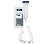 Bovie AcuDop II 770 Display Doppler (Non-Rechargeable)