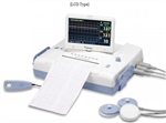 Advanced Antepartum Fetal Monitor BT-350
