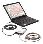 Welch Allyn Cardioperfect PC-Based Resting ECG Machine