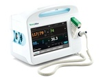 Welch Allyn Connex Vital Signs Monitor 6400