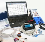 Nasiff CardioCard PC Based Stress ECG System