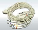 Bionet EKG Patient Cable