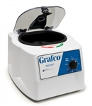 Grafco 6-Place Fixed Angle Centrifuge