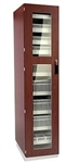 Medical Storage Casework - Tall Cabinet, Single Door Key Lock