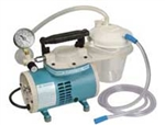 Schuco-Vac 430 Compact Suction Pump