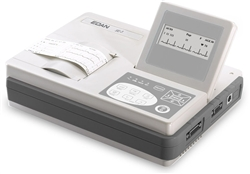 Edan Smart SE-3 3-Channel ECG Machine