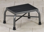 Clinton Economy Finish Bariatric Step Stool