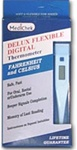 Deluxe Digital Thermometer 72/Case