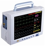 "Venni 12.1"" Multi-parameter Patient Monitor"