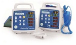 Criticare VitalCare 506N3 Series Monitors