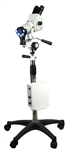 Colpo-Master II Swing Arm Colposcope