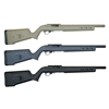 Ruger 10/22 SD Integrally Suppressed