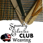 Spunky Weaving Club - USA