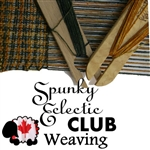Spunky Weaving Club - Canada