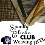 Spunky Weaving Club - International