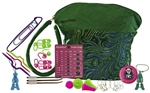 Hiya Hiya Accessory Gift sets - Set B (large bag)