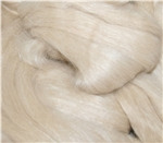 Alpaca Silk - Tan (by the ounce)