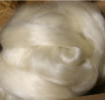 Mohair (by the ounce)