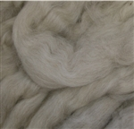 BFL Silk - TAN -  (by the ounce)