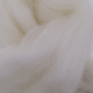 Merino Yak WHITE (by the ounce)