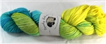 Kid Hollow 3 ply - MoKa Farm Yarn - Dandelion Days