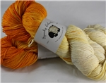 Kid Hollow 3 ply - MoKa Farm Yarn - Goldilocks