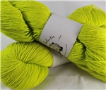 Kid Hollow 3 ply - MoKa Farm Yarn - Ginkgo