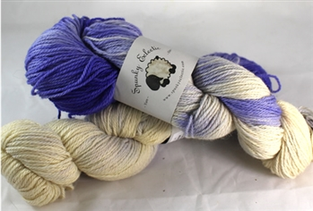Kid Hollow 3 ply - MoKa Farm Yarn - Jelly Belly