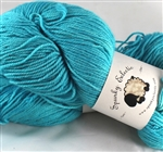 Kid Hollow 3 ply - MoKa Farm Yarn - Sky