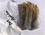 Raw Fleece- CVM/Romeldale - Rare Breed - Appletini