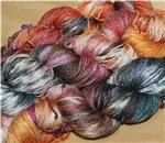 "Club Extras YARN - September 2012 - ""Pheasant"""