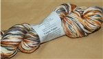 "Club Extras YARN - June 2013 -  ""Vulpes Vulpes"""