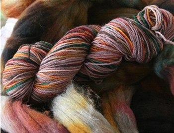Club Extras - May 2014 YARN