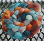 Please note, this listing is just for fiber. The yarns are there just to show samples.