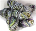 Please note, this listing is for the SOCK YARN not the fibers.