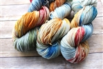 Please note, this listing is just for club yarn not fiber.