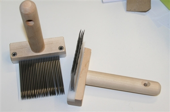 Valkyrie Super Fine Combs