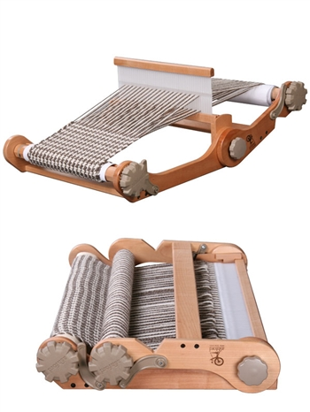 Ashford Knitter's Loom 12 inch with padded bag.